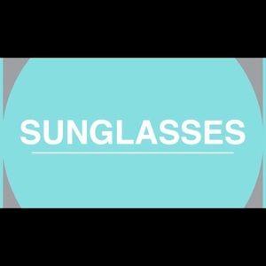 Sunglasses bundle and save